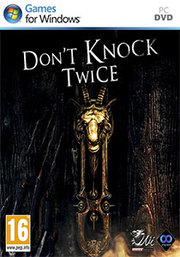 Don't Knock Twice para PC
