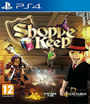 Shoppe Keep para PS4
