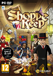 Shoppe Keep para PC
