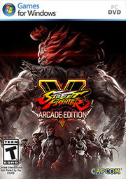 Street Fighter V Arcade Edition para PC