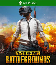 PlayerUnknown's Battlegrounds para Xbox One