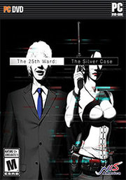 The 25th Ward: The Silver Case para PC