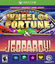 Wheel of Fortune & Jeopardy! para Xbox One