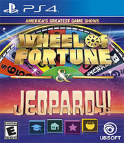 Wheel of Fortune & Jeopardy! para PS4