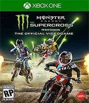 Monster Energy Supercross: The Official Videogame para Xbox One