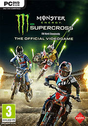 Monster Energy Supercross: The Official Videogame para PC