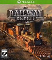 Railway Empire para Xbox One