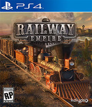 Railway Empire para PS4