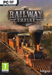 Railway Empire para PC