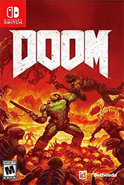 DOOM (4) para Nintendo Switch