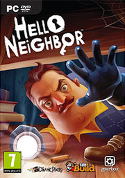 Hello Neighbor para PC