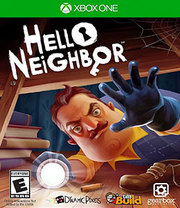 Hello Neighbor para Xbox One