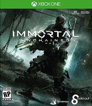Immortal Unchained para Xbox One