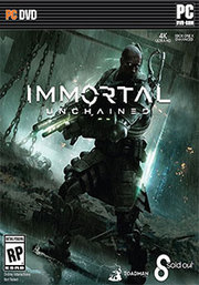 Immortal Unchained para PC