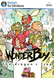 Wonder Boy: The Dragon-s Trap para PC