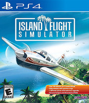 Island Flight Simulator para PS4