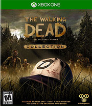 The Walking Dead: The Telltale Series Collection para Xbox One