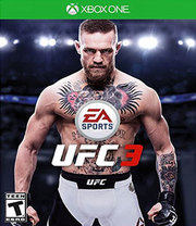 EA Sports UFC 3 para Xbox One