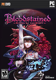 Bloodstained: Ritual of the Night para PC
