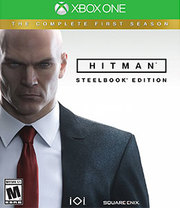 Hitman: The Complete First Season Steelbook Edition para Xbox One
