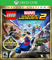 LEGO Marvel Super Heroes 2 Deluxe Edition para Xbox One