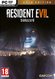 Resident Evil 7 Biohazard Gold Edition para PC