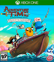 Adventure Time: Pirates of the Enchiridion para Xbox One