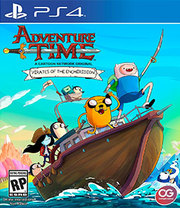 Adventure Time: Pirates of the Enchiridion para PS4