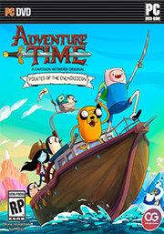 Adventure Time: Pirates of the Enchiridion para PC
