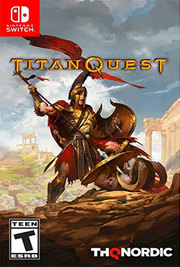 Titan Quest para Nintendo Switch