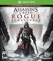Assassin's Creed Rogue para Xbox One