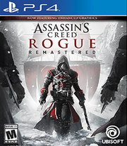 Assassin's Creed Rogue para PS4