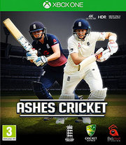 Ashes Cricket para Xbox One