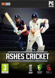 Ashes Cricket para PC
