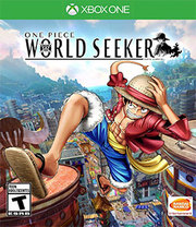 One Piece World Seeker para Xbox One
