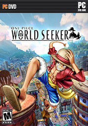 One Piece World Seeker para PC