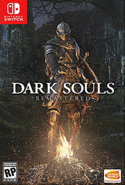 Dark Souls para Nintendo Switch