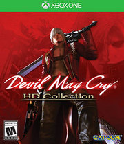 Devil May Cry HD Collection para Xbox One