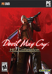 Devil May Cry HD Collection para PC