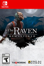 The Raven Remastered para Nintendo Switch
