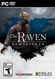 The Raven Remastered para PC