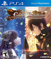 Code:Realize - Bouquet of Rainbows para PS4