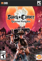 Black Clover: Quartet Knights para PC