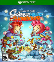 Scribblenauts Showdown para Xbox One