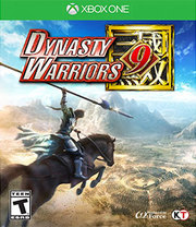 Dynasty Warriors 9 para Xbox One