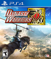 Dynasty Warriors 9 para PS4