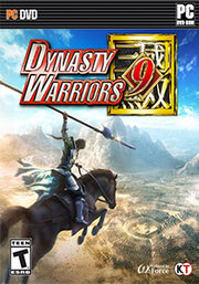 Dynasty Warriors 9 para PC