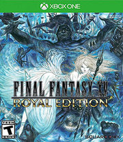 Final Fantasy XV: Royal Edition para Xbox One