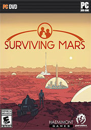 Surviving Mars para PC