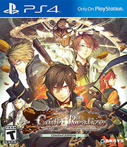 Code:Realize - Bouquet of Rainbows Limited Edition para PS4
